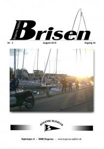 Brisen 3 2015 forside
