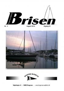 Brisen 32014 forside