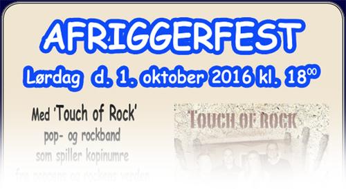Afriggerfest